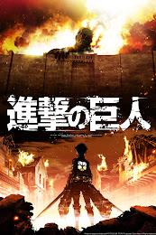 Phim Shingeki no Kyojin