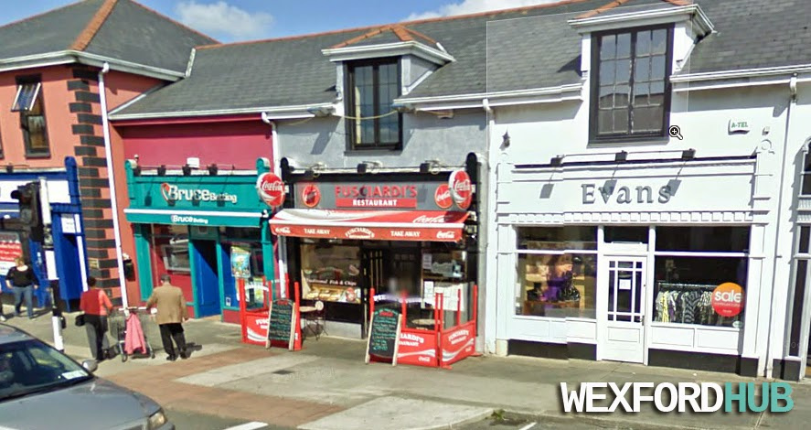 Fusciardi's Restaurant, Wexford