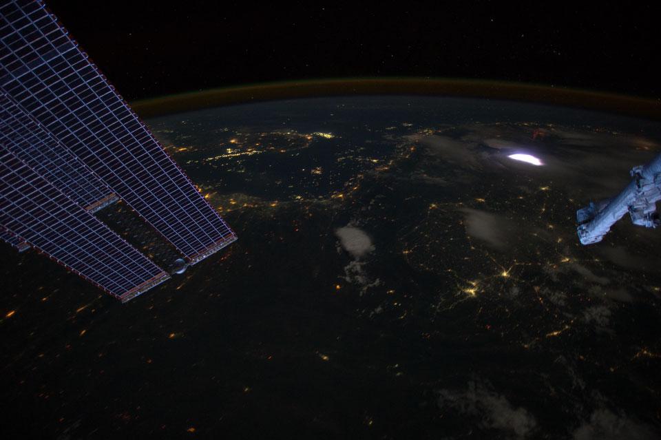 La nuova bufala web: La Nasa conferma 6 giorni di oscurita' sulla Terra a Dicembre