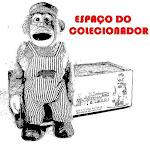 ESPAÇO DO COLECIONADOR