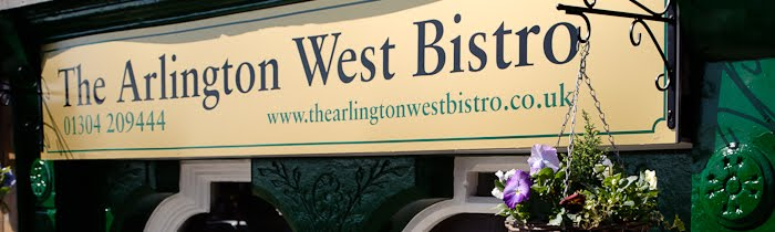The Arlington West Bistro | Dover, Kent | 01304 20944