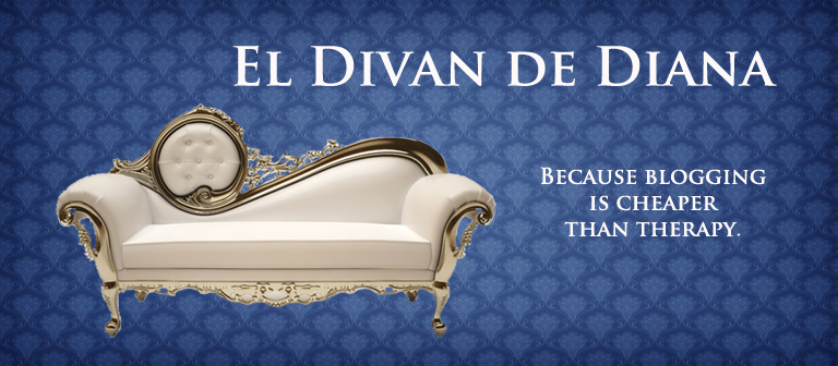 El Divan de Diana