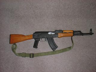 Ak-47 Images