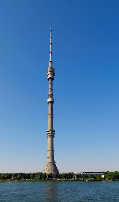 Menara Ostankino