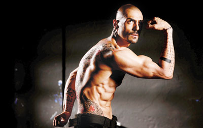 Arjun Rampal Workout, Body, Diet ~ Bollywood Trends-The ... Arjun Rampal Body