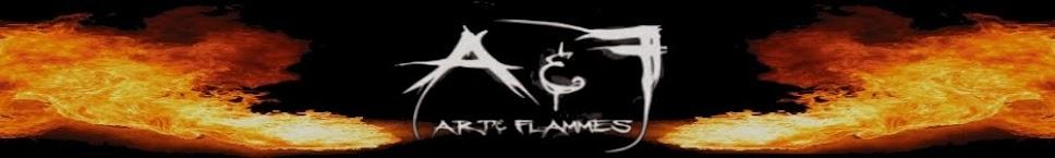 Art'& Flammes
