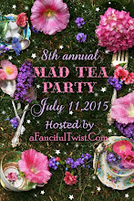 MAD TEA PARTY-July 11, 2015