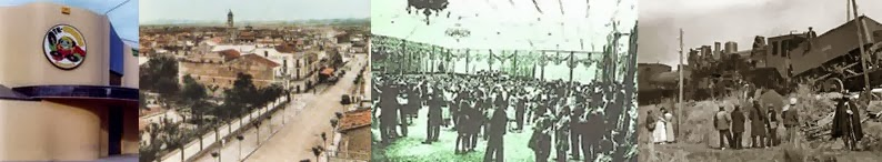 Binefar. Blog Histórico: Fotografías e Historia