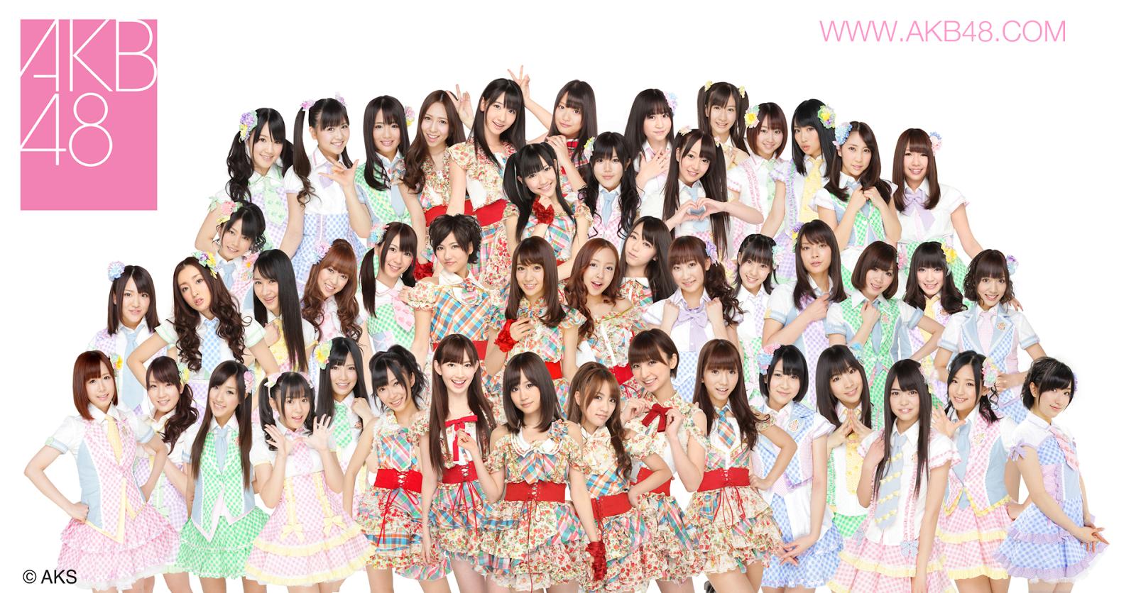 AKB48 Group