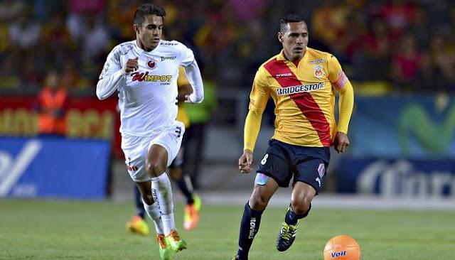 Ver partido Morelia vs Veracruz en vivo