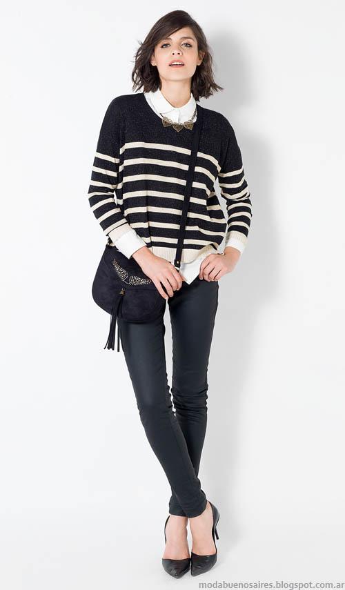 Sweaters invierno 2014 Yagmour.