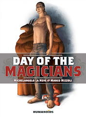 Days of the magiciens