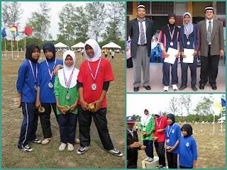 Kejohanan Olahraga MSSD KTS ke 42 diadakan pada 21 hingga 24 mach 2011 ...