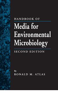 Handbook of Media For Environmental microbiology second edition by ronald m.atlas Mediafire ebook
