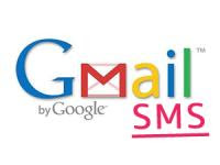 Ricevere le mail Gmail via SMS