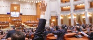 Răsturnare de situație în Parlament: lovitură pentru Coaliția pentru Familie