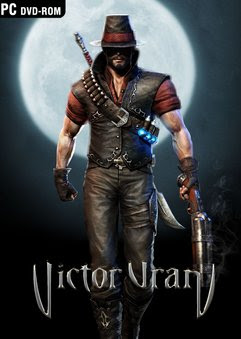 Victor Vran PC Game Fully Full Version PC