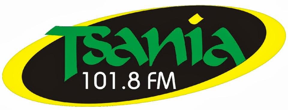 TSANIA FM BUMIAYU
