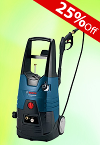 Bosch Pressure Washer GHP 6-14 (3.5HP) at best prices Online, India - Pumpkart.com