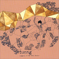 Tunng - Comments Of The Inner Circle