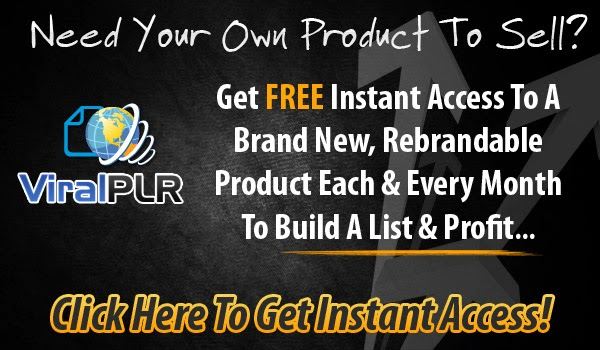 Need Your Own Product To Sell?