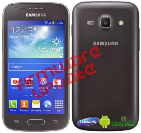 Samsung Galaxy Ace 3 LTE GT-S7275R