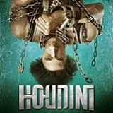 Houdini Will Appear on Blu-ray and DVD on October 7th