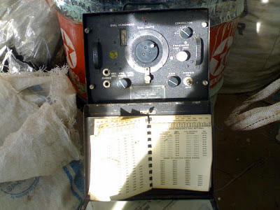 Frequency Meter BC-221 Zenith