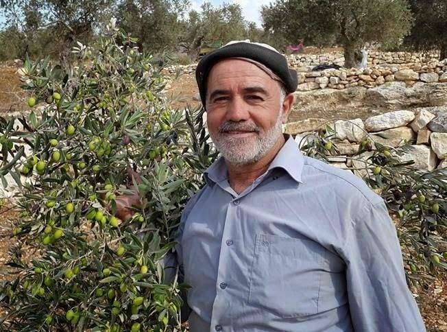 """Dokter """"Israel"""" mencoba untuk membunuh tahanan Palestina"""