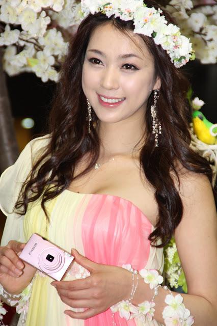 8 Ju Da Ha - P&I 2012-very cute asian girl-girlcute4u.blogspot.com