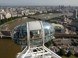 london eye viajes y turismo
