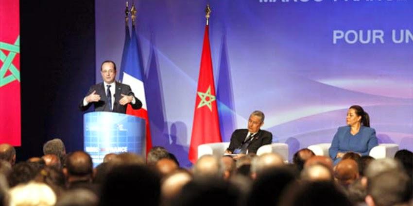 Commerce. Un nouveau Forum Maroc-France pour encourager les PME.
