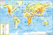 Mapa del mundo mapa lenguas del mundo