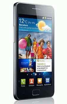 New Samsung I9103 Galaxy Z