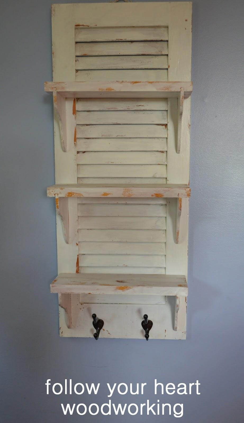 Image Result For Coat Rack With Shelf Diy