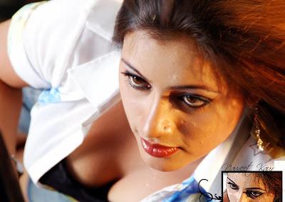 Navneet Kaur sexy picture