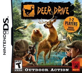 Deer Drive (Nintendo game USA)