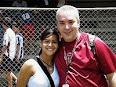 Con Karla Torres