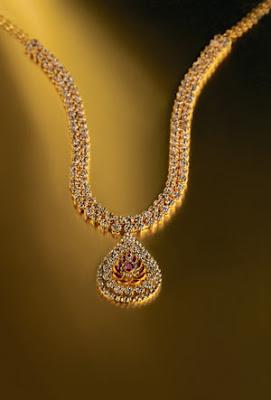 Tanishq new jewel models
