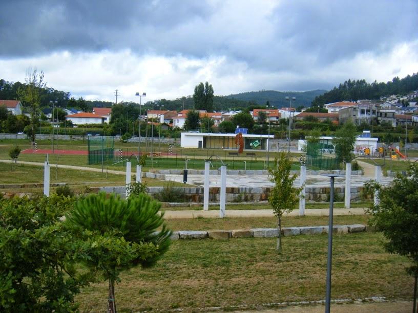Parque Urbano de Vale de Cambra
