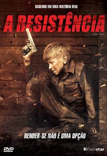 Baixar Filme A Resistência   Dublado Download