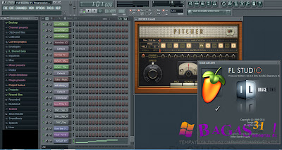Image Line FL Studio 10 Full Patch