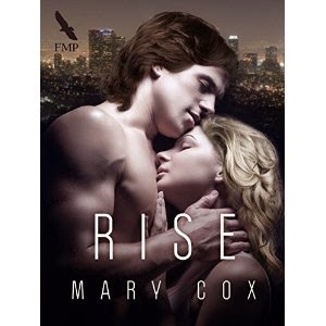 rise, rise novel, mary cox, adult vampire novel