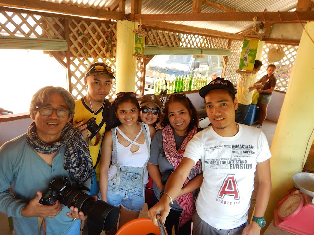 Nikon School On-Board Goes to Calauit Island in Palawan