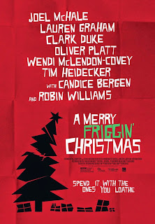Watch A Merry Friggin' Christmas (2014) movie free online