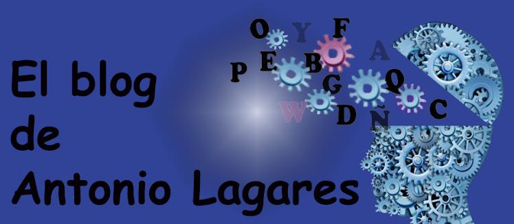 Antonio Lagares: Blog personal