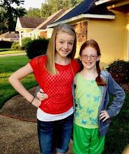 Cassie & Bailee