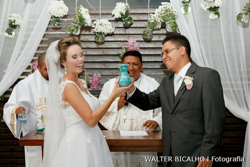 Dom Lucas Macieira - Celebrante de Casamentos - Belo Horizonte - MG