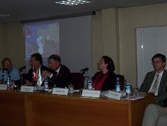 Global Strateji Enstitüsü-Sempozyum : 16 Haziran 2006, Ankara