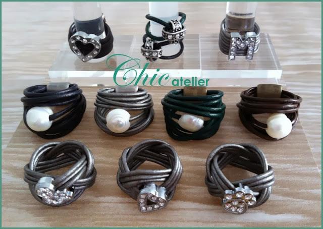 Tendencias en anillos y complementos de moda